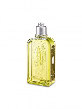 L'OCCITANE | Verbene Duschgel 250ml | transparent