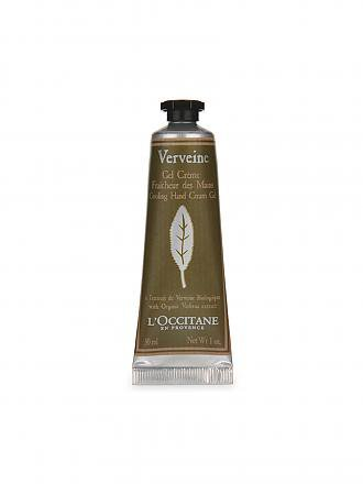 L'OCCITANE | Verbene Handgel 30ml | transparent