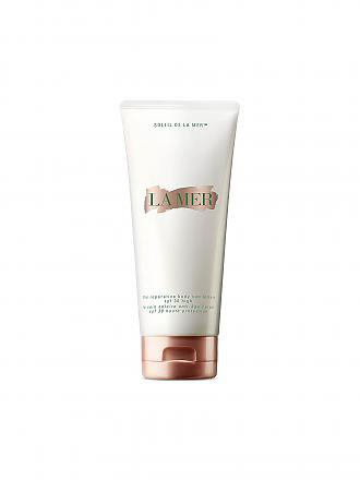 LA MER | The Reparative Body Sun Lotion - SPF 30 High 200ml | transparent