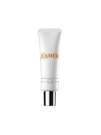 LA MER | The Reparative Skin Tint SPF30 (01 Very Fair) 40ml | beige