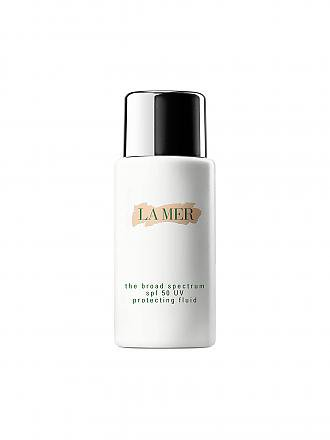 LA MER | The SPF 50 UV Protection Fluid 50ml | transparent