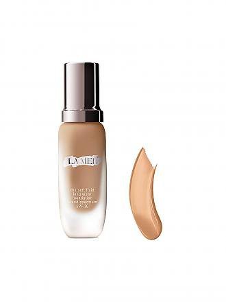 LA MER | The Soft Fluid Long Wear Foundation SPF 20 (42 Tan) 30ml | beige
