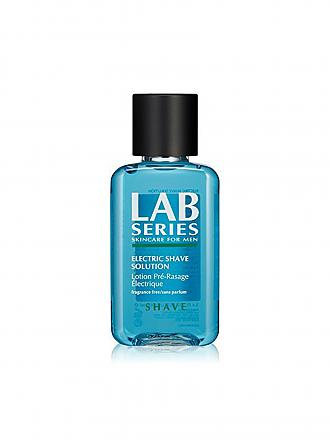 LAB SERIES | Electric Shave Solution 100ml | transparent