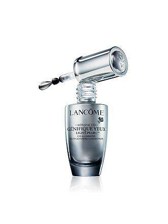 LANCÔME | Augencreme - Advanced Gènifique Yeux Light Pearl 20ml | transparent