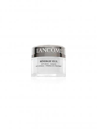 LANCÔME | Augencreme - Renergie Creme 15ml | transparent