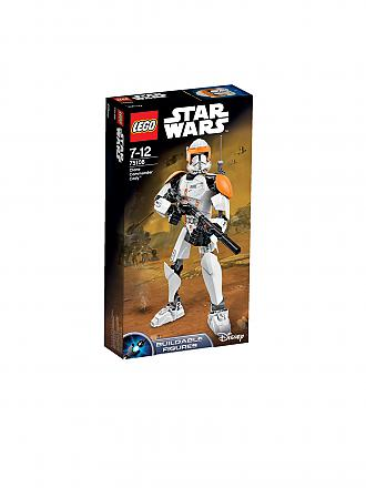 "LEGO | STAR WARS - Actionfigur ""Clone Commander Cody™"" 