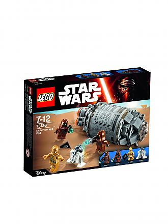LEGO | STAR WARS - Droid | transparent
