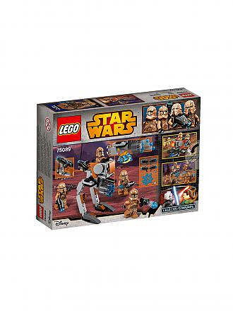 LEGO | STAR WARS - Genosis Troopers | transparent