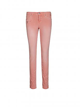 "MAC | Hose Skinny-Fit ""Glam"" 7/8 