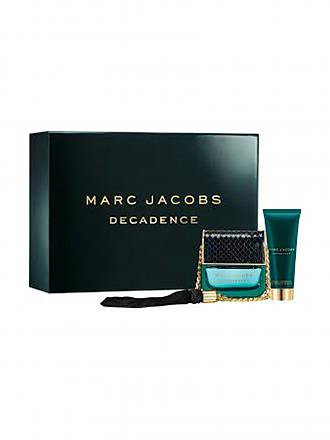 MARC JACOBS | Duftset - Decadence Eau de Parfum 50ml/Shwoer Gel 75ml | transparent