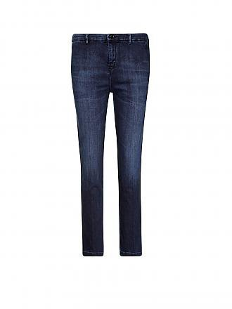 MARC O'POLO | Jeans Slim-Fit | blau