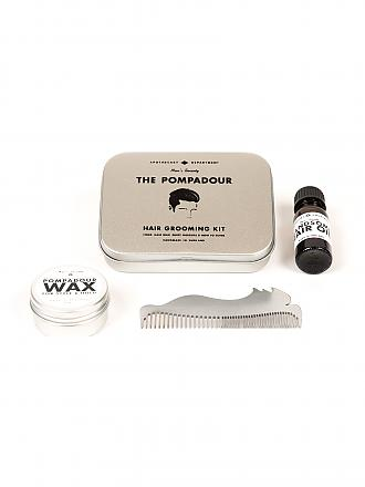 MENS SOCIETY | Hair Kit - Pompadour | bunt