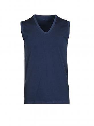 MEY | Muscle-Shirt | blau