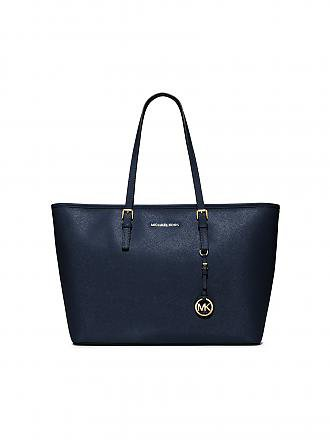 "MICHAEL KORS | Ledertasche ""Jet Set Travel"" 