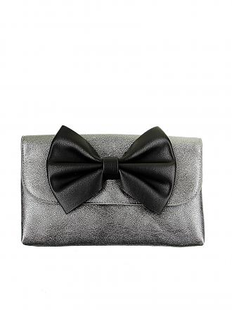 MOLLY BRACKEN | Clutch | silber