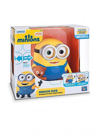 "MONDO THINKWAY TOYS | Talking Minion ""Bob"" 