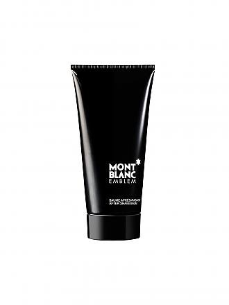 MONT BLANC | Emblem After Shave Balm 150ml | transparent