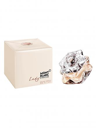 MONT BLANC | Lady Emblem Eau de Parfum 30ml | transparent