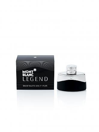 MONT BLANC | Legend Eau de Toilette 30ml | transparent
