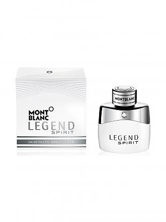 MONT BLANC | Legend Spirit Eau de Toilette 30ml | transparent