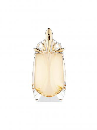 MUGLER | Alien Eau Extraordinaire Eau de Toilette Spray (nachfüllbar) 60ml | transparent