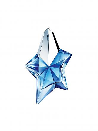 MUGLER | Angel Eau de Parfum Spray (nachfüllbar) 25ml | transparent
