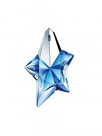 MUGLER | Angel Eau de Parfum Spray (nachfüllbar) 50ml | transparent