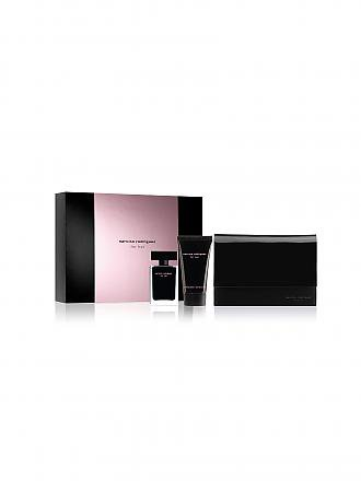 NARCISO RODRIGUEZ | Duftset - For Her Eau de Parfum Spray 50ml/Body Lotion50ml/Pouch | transparent