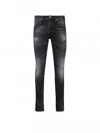 "NUDIE JEANS | Jeans Slim-Fit ""Grim Tim"" 