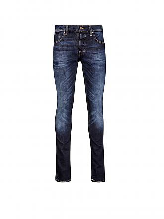 "NUDIE JEANS | Jeans Straight-Fit ""Grim Tim"" 