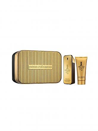 PACO RABANNE | Duftset - 1 Million Eau de Toilette Spray 100ml/Shower Gel 100ml | transparent