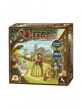 "PEGASUS | Brettspiel ""Village"" 