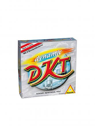 PIATNIK | DKT Dynamic | transparent