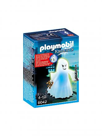 PLAYMOBIL | Gespenst mit Farbwechsel-LED | transparent
