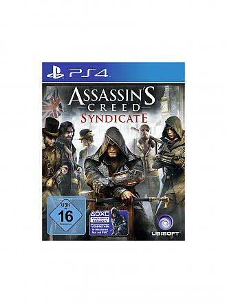 "PLAYSTATION 4 | Assassins Creed Syndicate ""Special Edition"" 