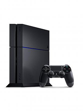 PLAYSTATION 4 | Konsole 500GB | transparent