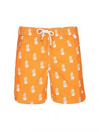 POLO RALPH LAUREN | Beachshort | orange