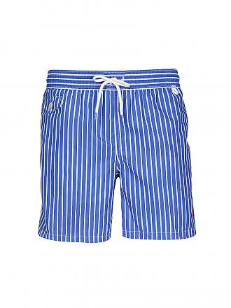 POLO RALPH LAUREN | Beachshort | blau