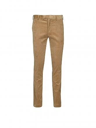 POLO RALPH LAUREN | Cord-Hose Slim-Fit | braun