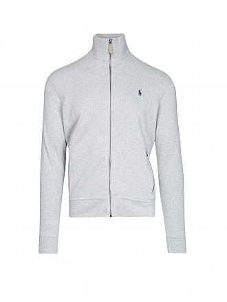 POLO RALPH LAUREN | Sweat-Weste | grau