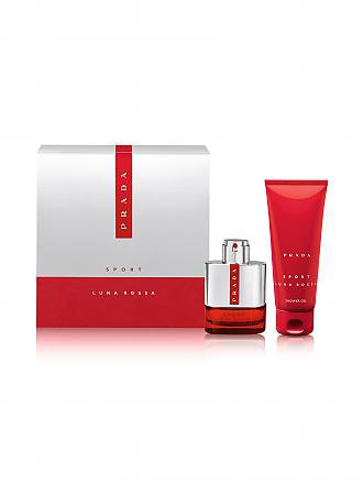PRADA | Duftset - Luna Rossa Sport (Eau de Toilette Spray 50 ml, Showergel 100 ml) | transparent