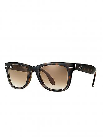 "RAY BAN | Sonnenbrille ""Wafarer Folding"" 4105/54 
