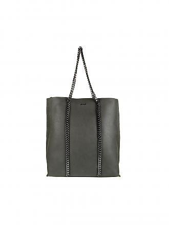 REPLAY | Tasche - Shopper | grau