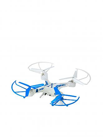 REVELL | WiFi Quadcopter X-SPY 2.0 | transparent