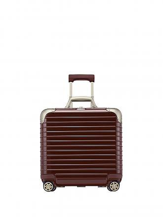 "RIMOWA | Businesstrolley ""Limbo"" Multiwheel  40 cm 