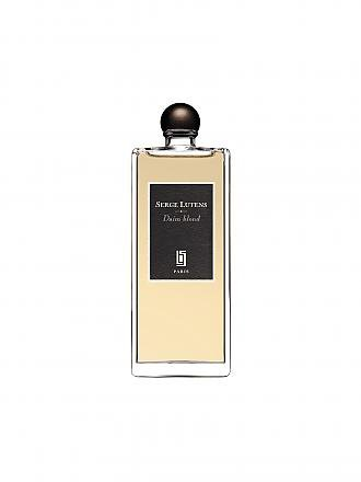 SERGE LUTENS | Daim Blond Eau de Parfum Haute Concentration 50ml | transparent