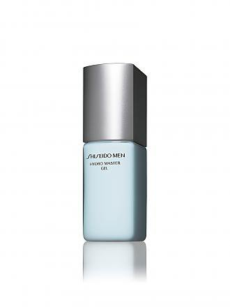 SHISEIDO | Men Hydro Master Gel 75ml | transparent