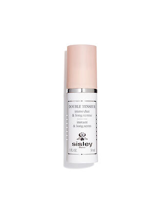 SISLEY | Double Tenseur Immédiat & Long-Terme 30ml | transparent