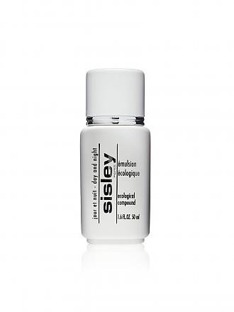 SISLEY | Gesichtscreme - Emulsion Ecologique 50ml | transparent
