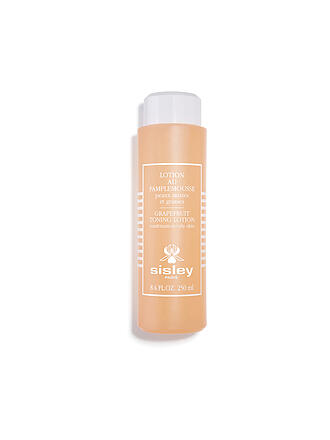 SISLEY | Reinigung - Lotion Au Pamplemousse 250ml | transparent